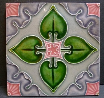 Art-Nouveau-English-tile