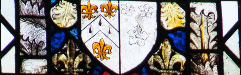 medieval-painted-glass-Long-Melford