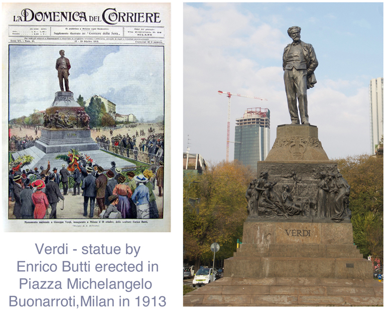 Butti-Verdi-statue