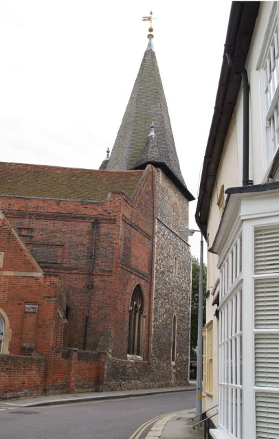 All-Saints-Maldon-triangular-tower-ext